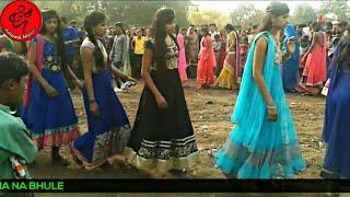 Vip Girls Barat Dance On Adivasi Dj Gana Jhabua