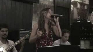 Sururu de Capote(Djavan) - Roberta Lima Quinteto no Belmiro