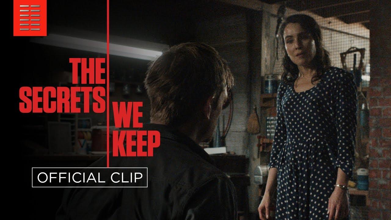 Trailer för The Secrets We Keep