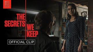 The Secrets We Keep (2020) Video