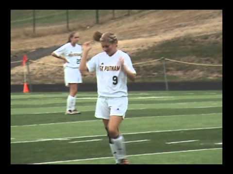 Rex Putnam Girls Varsity Soccer Bri vs Lincoln