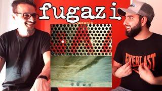 FUGAZI - Latest Disgrace (First Reaction / Reacción)