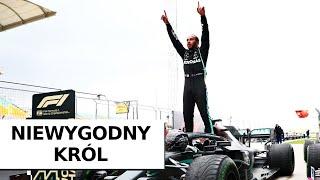 Dlaczego Lewis Hamilton jest nielubiany? Mężczyźni lepsi od chłopców || Ósmy bieg #96