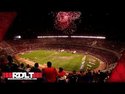"""""""River Plate vs. Belgrano // VIDEO DESTACADO!!"""" Barra: Los Borrachos del Tablón • Club: River Plate"""