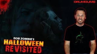 ROB ZOMBIES HALLOWEEN REVISITED (A Drumdums Special)