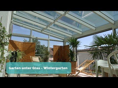 Garten unter Glas - Wintergarten und Sommergarten | BAUEN & WOHNEN