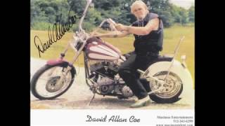 Panheads Forever - David Allan Coe
