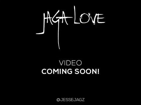 Jesse Jagz - Jaga Love ft. Ice Prince | Video Snippet