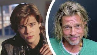 O estilo de vida de Brad Pitt