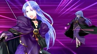 Medea  - (Fate/Grand Order) - Fate/Grand Order - Medea Animation Update