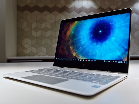 Top 5 Best 2 in 1 Laptops for 2017 (Convertible/ Hybrid Laptops)