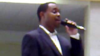 Heritage Brothers Zambia - Blessed Assurance (Acapella)