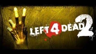 Left 4 Dead 2 (Day Break) phần 1: trước tết làm ít video cho ae xem...