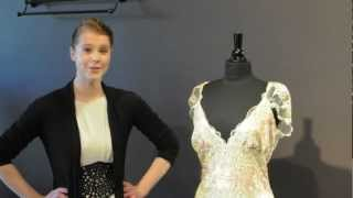 New 2012 Claire Pettibone Bridal Gowns In Denver - Part II