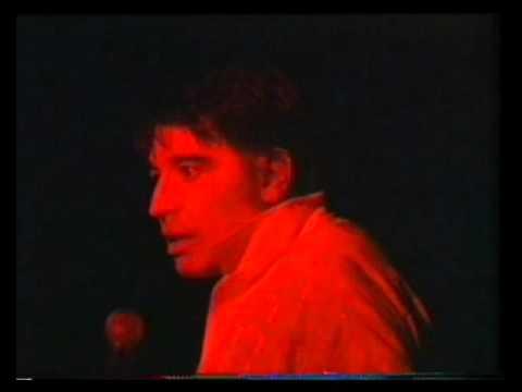 Sandro video El Viaje - Gran Rex 1993