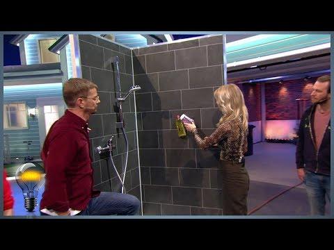 ClipIt - die magnetische Duschablage - Das Ding des Jahres