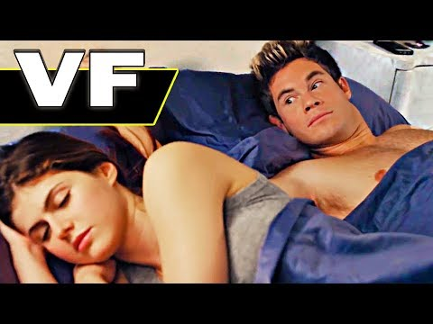 WHEN WE FIRST MET Bande Annonce VF (Alexandra Daddario, Netflix 2018)