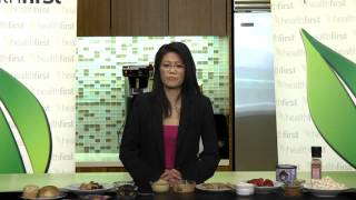 Top 4 Snack Traps - Healthy Snack Tips For Weight Loss - Eating Healthy