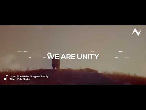 Alan Walker   Unity Music Video   YouTube