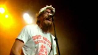 David Crowder Band - Undignified - Cornerstone 2008