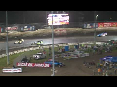 Late Model Knoxville Nationals - September 14, 2019