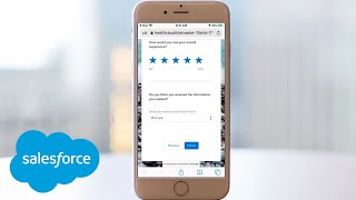Salesforce Care Response Solution Demo