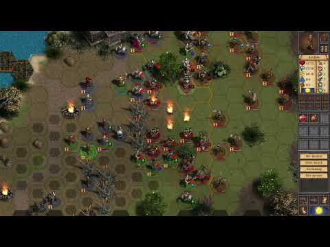Warbanners gameplay trailer thumbnail