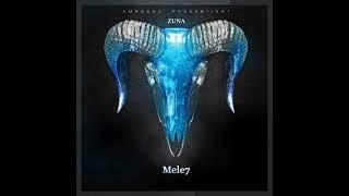 Zuna Ft Azet Czech Republic (Mele7)