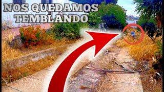 Susto de Muerte en Casa Abandonada con Coches Antiguos - Urbex España - Lugares Abandonados