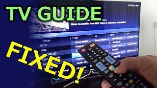 TVGuideEPGFixed!