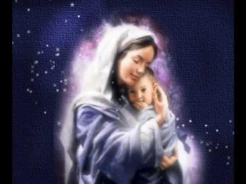 У матерей святая должность-Молиться за дарованых детей!