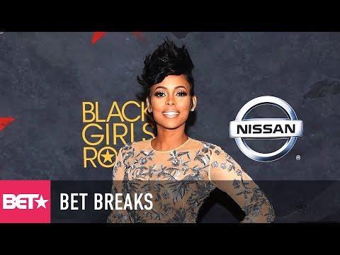 Keyshia Ka'oir's Classy Clapback - BET Breaks