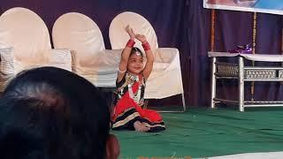 Sajit.... Nice Dance