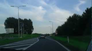 preview picture of video 'JVC Picsio GC-FM2 Driving Test'