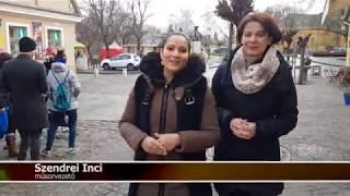 Művészváros / TV Szentendre / 2017.12.29.