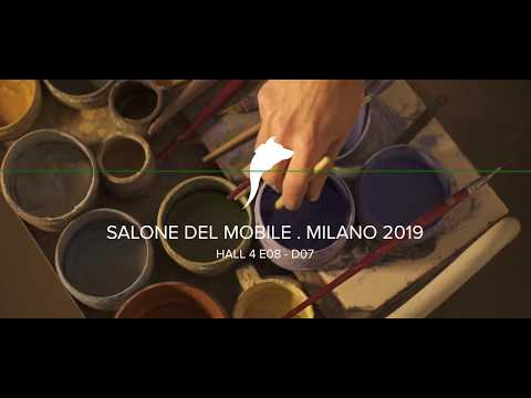 Boca do Lobo invites you to Salone del Mobile.Milano 2019
