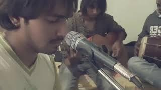 Ishq Mubarak|Tum Bin 2|LIVE COVER|Arijit Singh|A.S