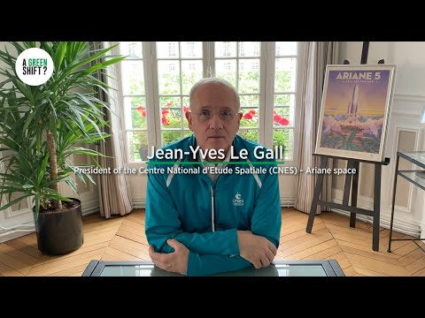 A Green Shift ? Jean-Yves Le Gall
