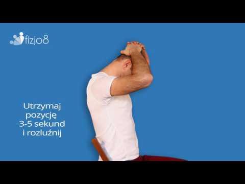 Która rozwija mięśnie pociągnięcie na pasku