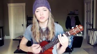How He Loves - David Crowder Band - Kayla Estes (WTS Cover)