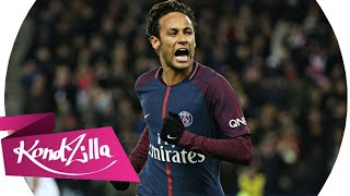 Neymar Jr - Pra Inveja é Tchau (MC Kevin e MC Davi)