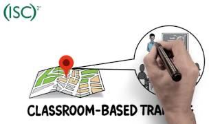 CISSP Training: Choosing The Best Instructional Method For Your Team