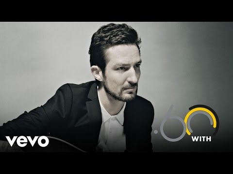 Frank Turner - :60 With (Vevo UK)