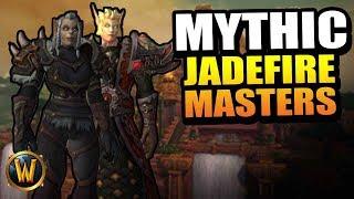 mythic jadefire masters - Hài Trấn Thành - Xem hài kịch chọn lọc