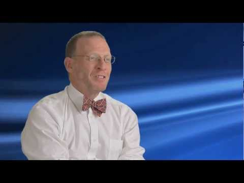 Michael Needle, MD of the MMRF/MMRC discusses the MMRF CoMMpass Study