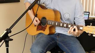 Into The Light - Mitchell Martin (Acoustic Version)