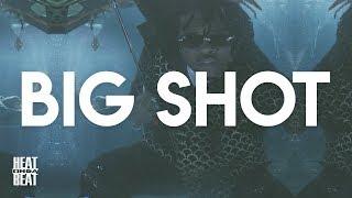 [FREE] Gunna Ft. Young Thug & Offset Type Beat   Big Shot   Melodic Guitar Type Instrumental
