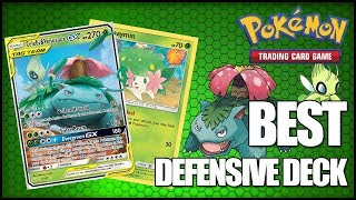 Download CELEBI AND VENUSAUR GX DECK TESTING - TANKING LIKE
