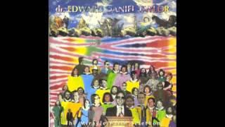 Beyond the Wall of Sleep, Dr. Edward Daniel Taylor
