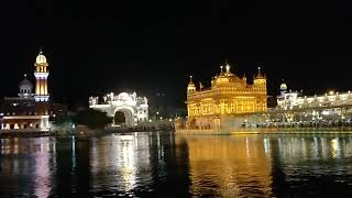preview picture of video 'Blissfully Journey Of Golden Temple'